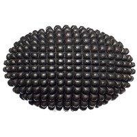 Big Sky Hardware - Textured - Caviar Egg Knob in Oil Rubbed Bronze