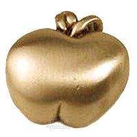 Big Sky Hardware - Fruits - Apple Knob in Antique Brass