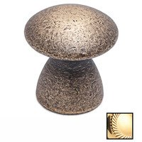 "Colonial Bronze - Knobs - 1 1/4"" Diameter Knob In Satin Bronze"
