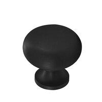 "Colonial Bronze - Knobs - 1 1/8"" Diameter Knob In Satin Bronze"