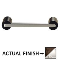 "Colonial Bronze - Pulls - 3"" Centers Pull in Oil Rubbed Bronze and Satin Bronze"