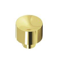 "Colonial Bronze - Knobs - 1"" Knob In Satin Bronze"
