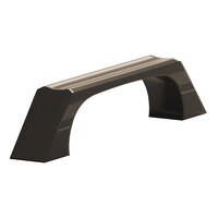 """Colonial Bronze - Pulls - 3"""" Centers Pull in Satin Bronze"""