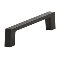 "Colonial Bronze - Pulls - 3"" Centers Pull in Satin Bronze"