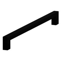 "Colonial Bronze - Pulls - 8"" Centers Rectangular Pull in Satin Bronze"