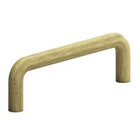 "Colonial Bronze - Pulls - 3"" Centers Wire Pull in Satin Bronze"