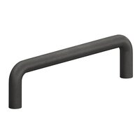 """Colonial Bronze - Pulls - 5"""" Centers Wire Pull in Satin Bronze"""