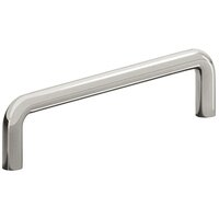 """Colonial Bronze - Pulls - 6"""" Centers Wire Pull in Satin Bronze"""