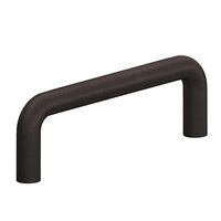 """Colonial Bronze - Pulls - 2 3/4"""" Centers Wire Pull in Satin Bronze"""