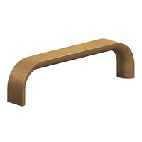 "Colonial Bronze - Pulls - 4"" Centers Pull in Satin Bronze"
