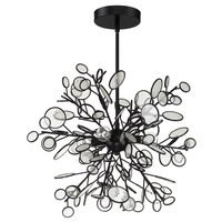 Craftmade - Sigrid - 4 Light Pendant in Matte Black