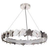 Craftmade - Bangle - LED Pendant in Polished Nickel