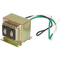 Craftmade - Tieber by - Door Bells and Chimes - 16 Volt,30VA (Watts) Transformer For Use with Multiple Chime Applications