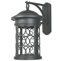 Designers Fountain - Dark Sky Ellington - Exterior Dark Sky in Oil Rubbed Bronze