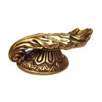 Edgar Berebi - Louis XV - Knob in Museum Gold