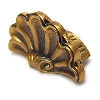 Edgar Berebi - Federal - Shell Knob in Museum Gold