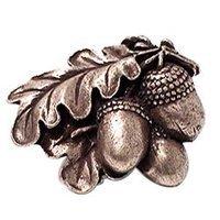 Emenee - Harvest - Acorn Knob in Old World Copper