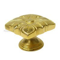 Emenee - Imperial Pelican - Egg Stand Knob in Museum Gold