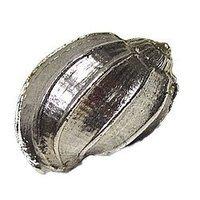Emenee - Sea Life - Bonnet Conch Knob in Antique Bright Silver
