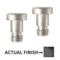 Emtek Hardware - Door Accessories - Extended Button Tip in Oil Rubbed Bronze