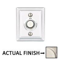 Emtek Hardware - Door Accessories - American Classic Wilshire Door Bell in Oil Rubbed Bronze