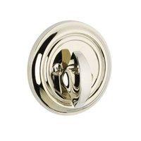 Emtek Hardware - Solid Brass Deadbolts - Regular Single Cylinder Deadbolt in Oil Rubbed Bronze