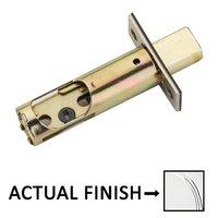 "Emtek Hardware - Door Accessories - Empowered™ Motorized Deadbolt Latches with 2 3/8"" Backset in Oil Rubbed Bronze"