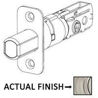 Kwikset Door Hardware - Door Accessories - Adjustable UL Radius Deadbolt Latch for 980 Series in Venetian Bronze