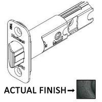 Kwikset Door Hardware - Door Accessories - Deadlatch Less Plates in Unfinished