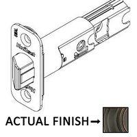 Kwikset Door Hardware - Door Accessories - 6-Way Adjustable Deadlatch for Halifax and Milan in Venetian Bronze