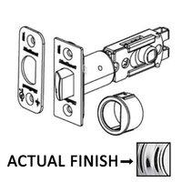 Kwikset Door Hardware - Door Accessories - Adjustable UL Radius Corner Springlatch for Kwikset Series Products in Venetian Bronze