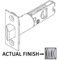 """Kwikset Door Hardware - Door Accessories - 2 3/4"""" Backset UL Square Corner Springlatch for Kwikset Series Products in Satin Chrome"""