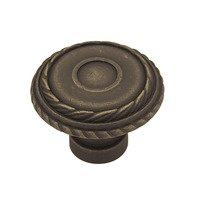 Liberty Hardware - Rustique - Laurel 36mm Knob