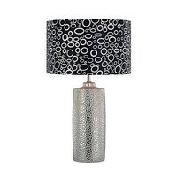 "Lite Source - Ceramic Table Lamps - 24"" Tall Table Lamp in Ceramic"
