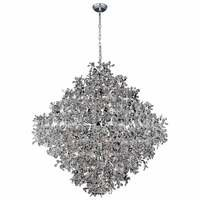 Maxim Lighting - Comet - Comet 21-Light Pendant in Polished Chrome