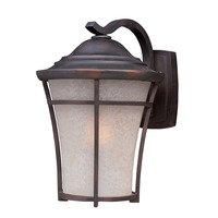 Maxim Lighting - Balboa DC - Balboa DC 1-Light Medium Outdoor Wall in Copper Oxide