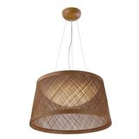 Maxim Lighting - Bahama - Bahama 1-Light Pendant in Natural