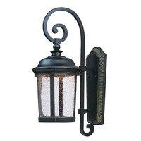 Maxim Lighting - Dover LED - Dover LED Outdoor Wall Lantern in Bronze