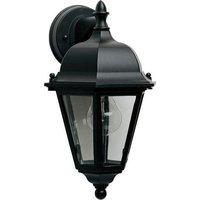 "Maxim Lighting - Westlake Energy Star - 8"" Energy Star 1-Light Outdoor Wall Lantern in Black"