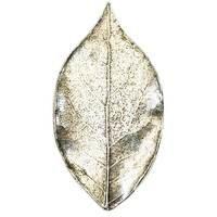 Modern Objects - Pinecones & Jasmine - Lilac Knob in Antique Brass