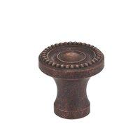 """Omnia Industries - Vintage - 1"""" Beaded Knob Vintage Copper"""