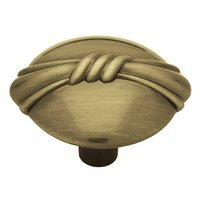 Liberty Hardware - Bundled Reed - Bronze Antique Knob
