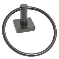 Rusticware Hardware - Urban - Urban Towel Ring in Oil Rubbed Bronze