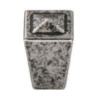 Siro Designs - Meridia - Knob in Antique Pewter