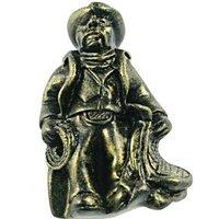 Sierra Lifestyles - Western Design - Cowboy Knob in Bronzed Black