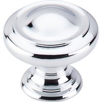 Top Knobs - Nouveau - Knob in Polished Chrome