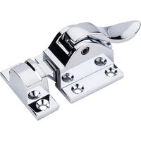 Top Knobs - Transcend - Cabinet Latch in Polished Chrome