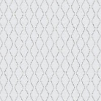 "Vicenza Mosaico Glass Tiles - Designer Wallpaper - Quick Ship - 5/8"" Glass Designer Wallpaper In Essenziale # 1"
