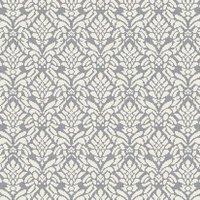 "Vicenza Mosaico Glass Tiles - Archetype Wallpaper - 3/4"" Glass Designer Wallpaper In Floreale # 2"
