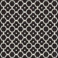 """Vicenza Mosaico Glass Tiles - Designer Wallpaper - Quick Ship - 3/4"""" Glass Film Faced Wallpaper In Futurista"""